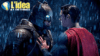batman v superman dawn of justice parere