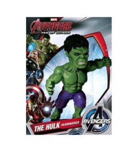 Avengers: Hulk Man Bobble Head Knocker