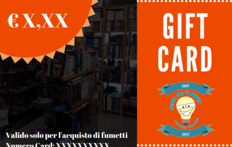 git card l idea che ti manca